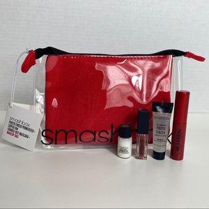 Smashbox Cosmetics Case Bag Makeup Set